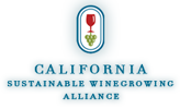 California Sustainable Winegrowing Alliance
